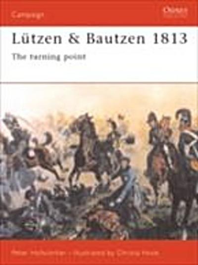 L tzen & Bautzen 1813