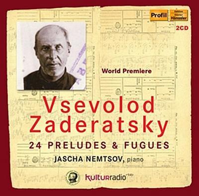 24 Preludes & Fugues