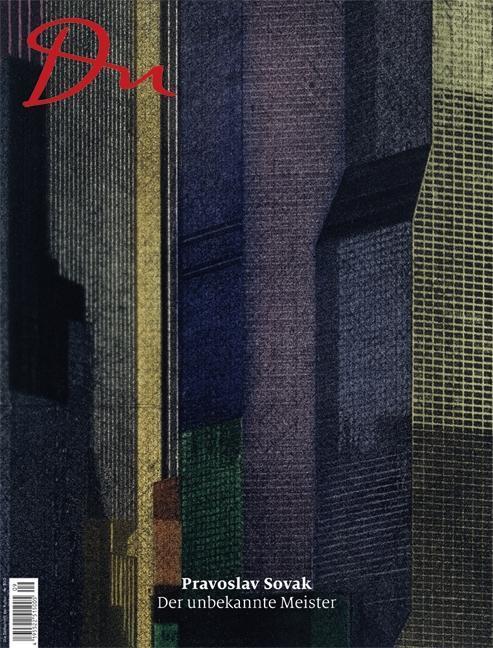 Du850 - das Kulturmagazin. Pravoslav Sovak