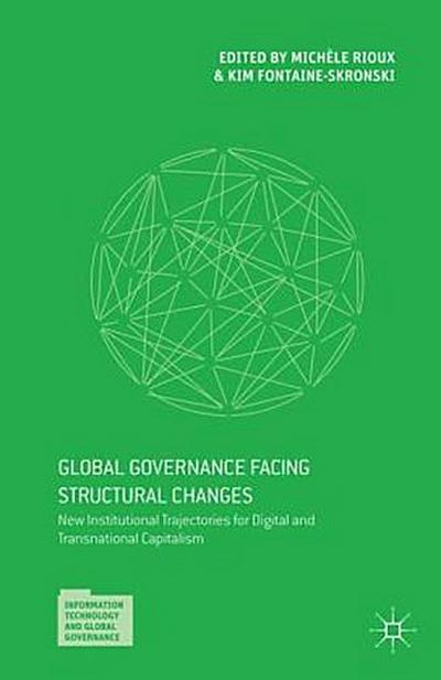 Global Governance Facing Structural Changes