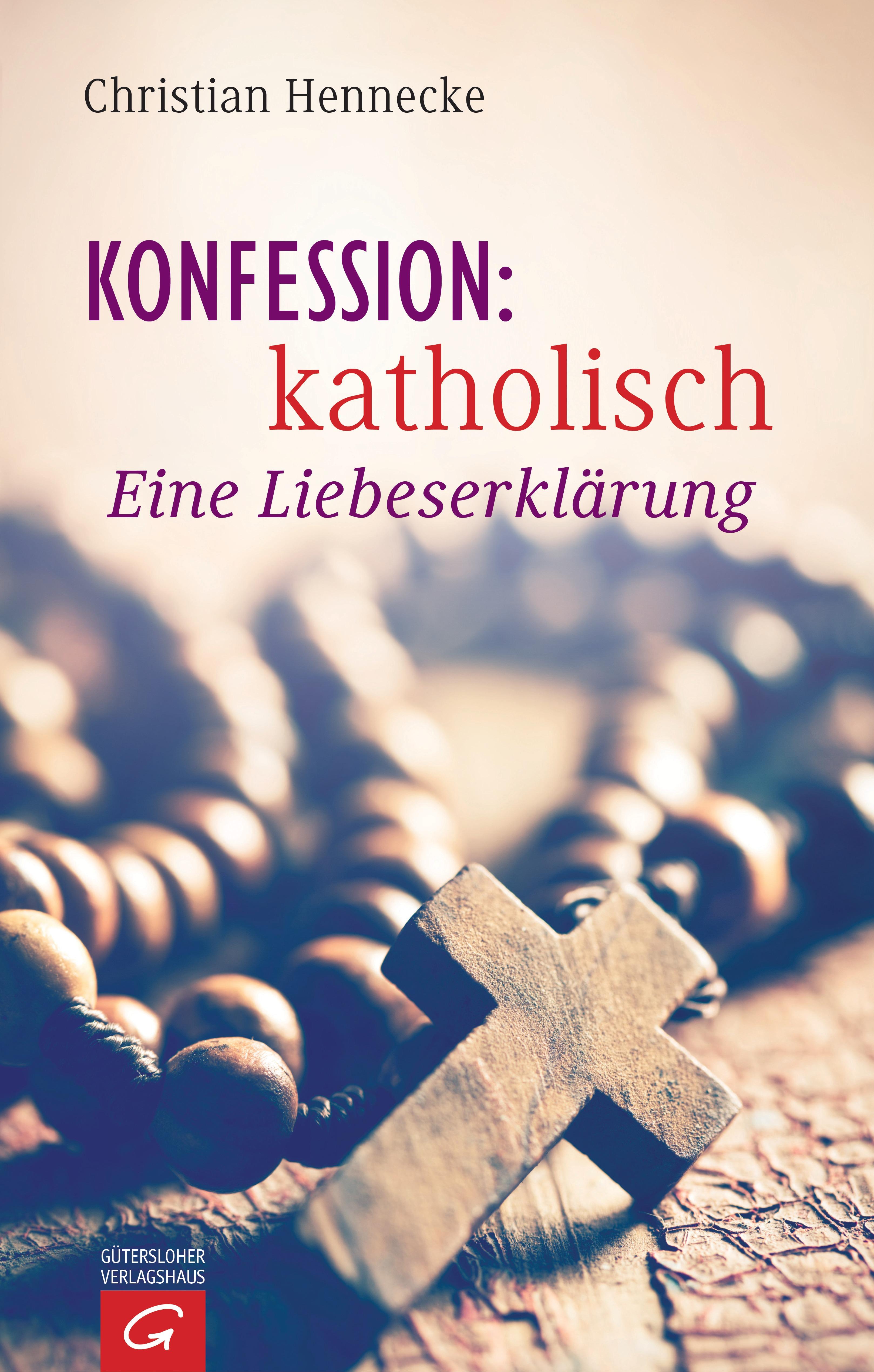 Christian Hennecke Konfession: katholisch