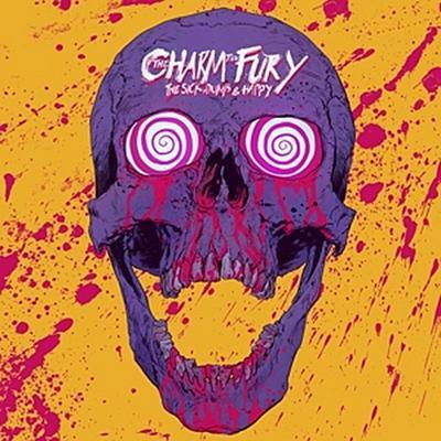 Sick,Dumb & Happy,The (Vinyl)