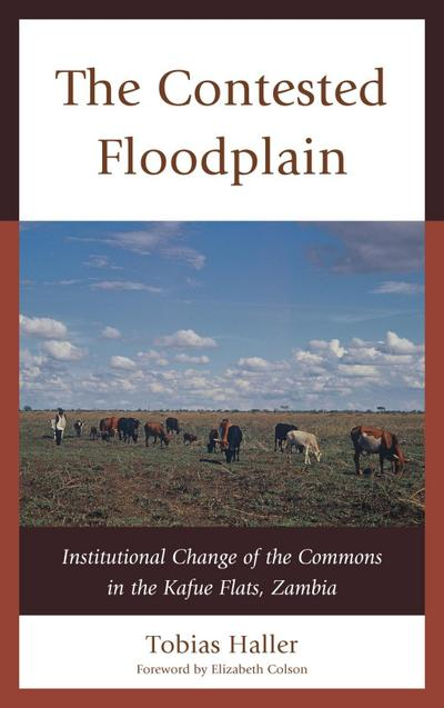 The Contested Floodplain