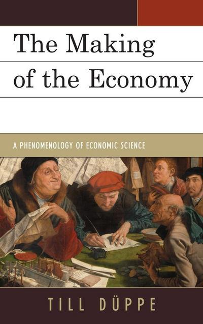 The Making of the Economy
