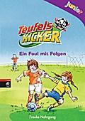 Teufelskicker Junior  - Ein Foul mit Folgen ( ...