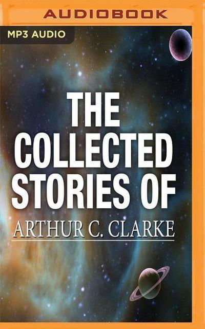 COLL STORIES OF ARTHUR C CL 4M