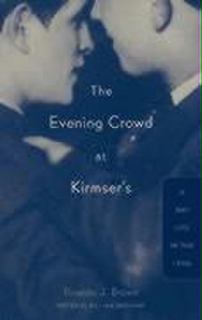 Evening Crowd at Kirmser's
