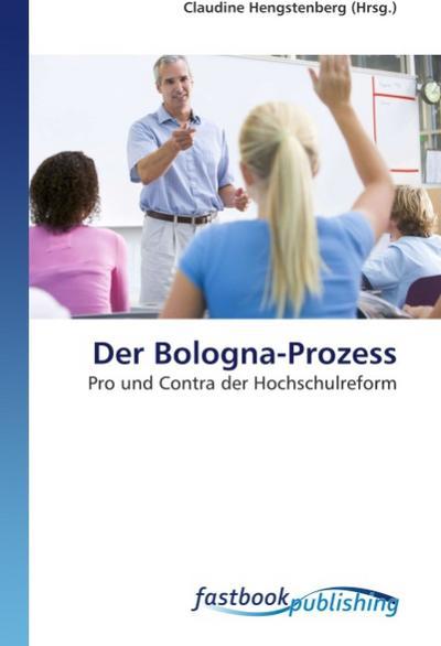 Der Bologna-Prozess