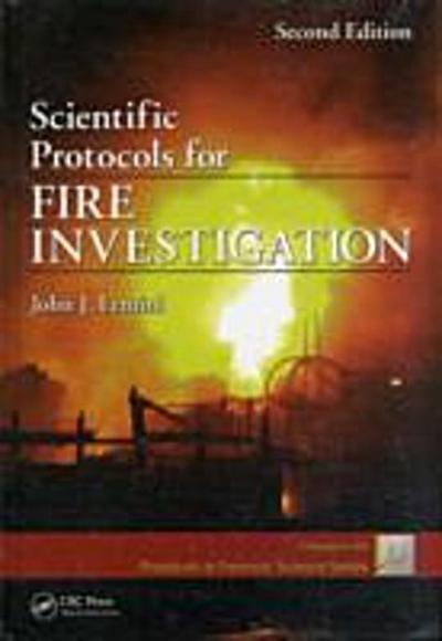Scientific Protocols for Fire Investigation