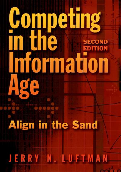 Competing in the Information Age
