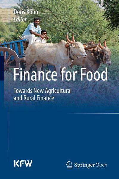 Finance for Food