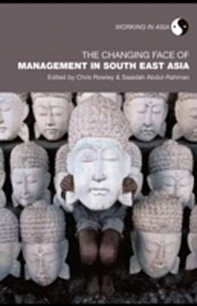 Changing Face of Management in South East Asia