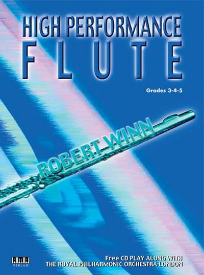 High Performance Flute
