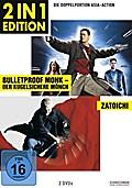 2in1 Edition: Bulletproof Monk - Der kugelsic ...