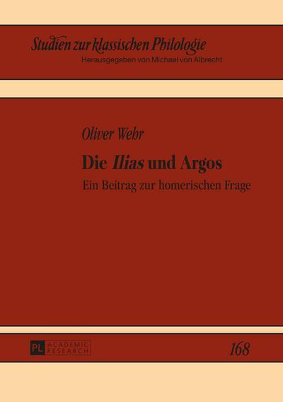 Die Ilias und Argos