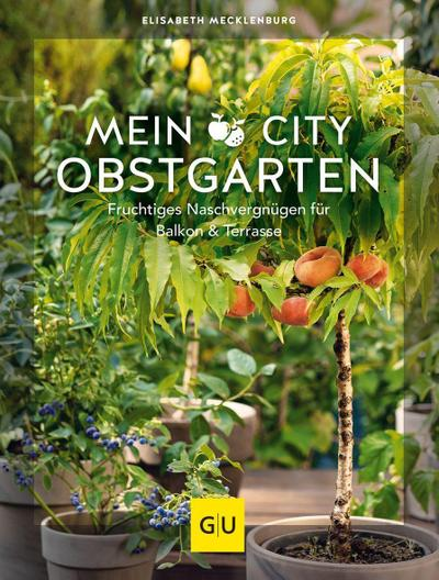 Mein City-Obstgarten