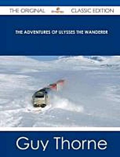 Thorne, G: ADV OF ULYSSES THE WANDERER -