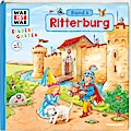 WAS IST WAS Kindergarten, Band 3. Ritterburg; ...