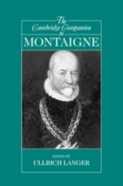 Cambridge Companion to Montaigne