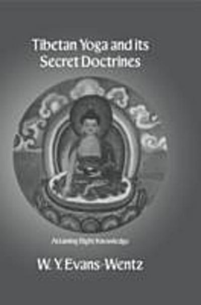 Tibeton Yoga & Its Secret Doc