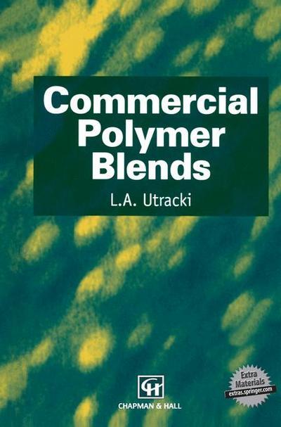 Commercial Polymer Blends