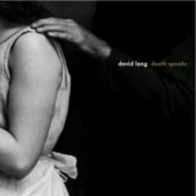 Death Speaks/Depart