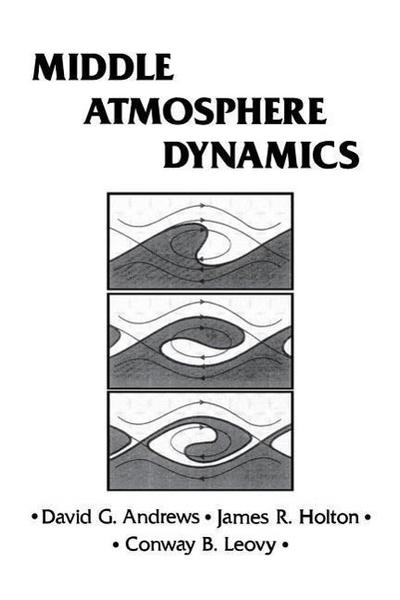 Middle Atmosphere Dynamics