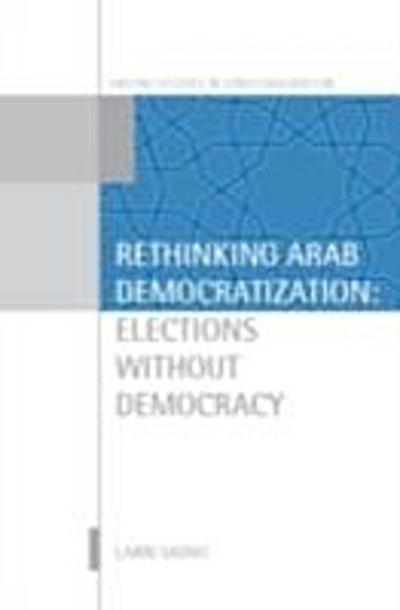 Rethinking Arab Democratization