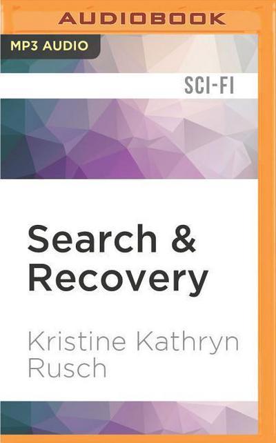Search & Recovery: (retrieval Artist Universe)