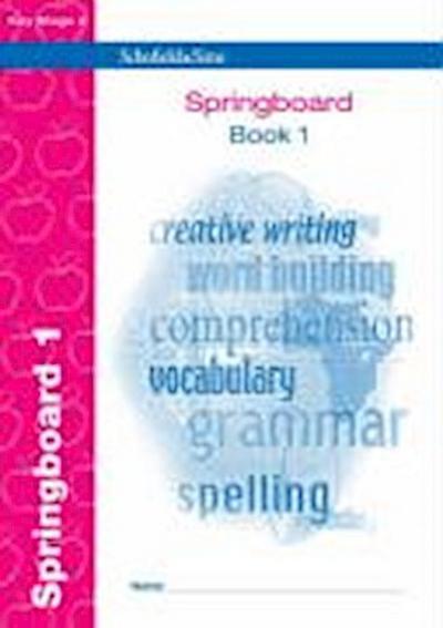 Springboard Book 1