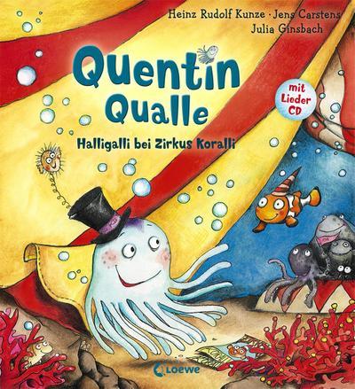 Q. Qualle-Halligalli