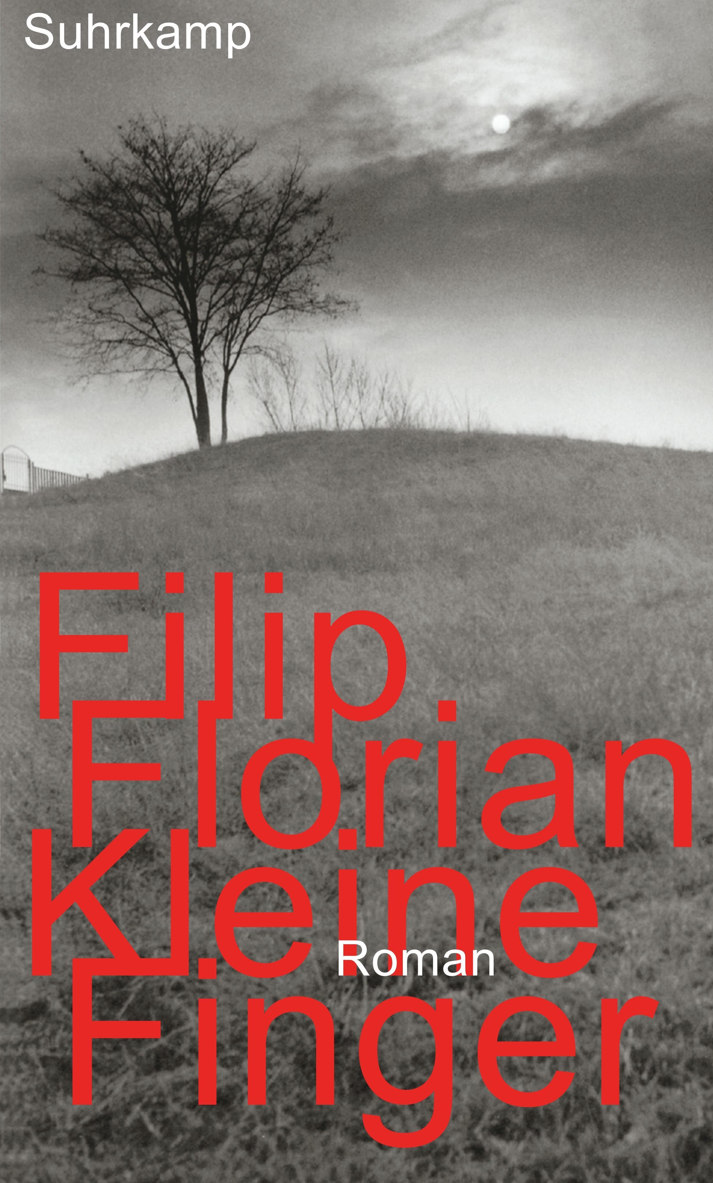 Kleine Finger Filip Florian