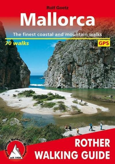 Mallorca (englische Ausgabe)