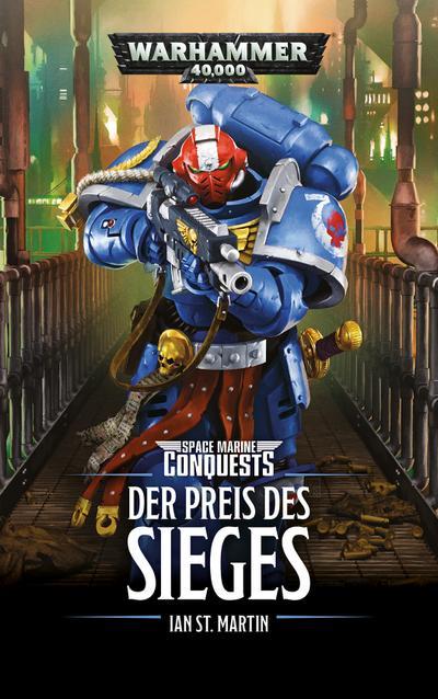Warhammer 40.000 - Der Preis des Sieges