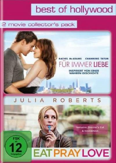 Best of Hollywood - Für immer Liebe / Eat, Pray, Love