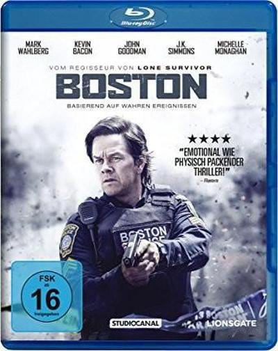Boston / Blu-ray
