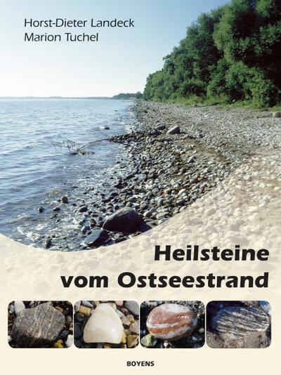 Heilsteine vom Ostseestrand