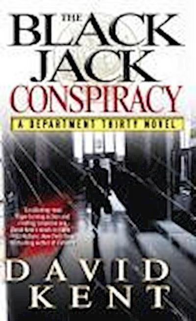 The Blackjack Conspiracy