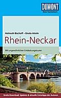 DuMont Reise-Taschenbuch Reiseführer Rhein-Neckar - Helmuth Bischoff