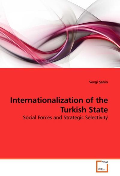Internationalization of the Turkish State