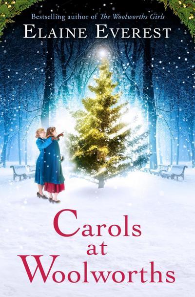 Carols at Woolworths