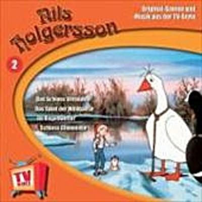 Nils Holgersson,Folge 2