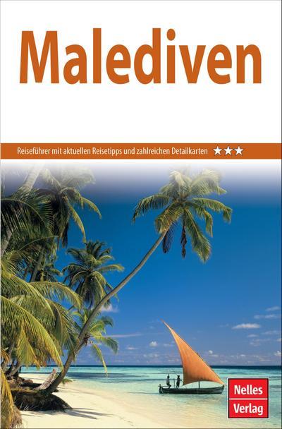 Nelles Guide Reiseführer Malediven