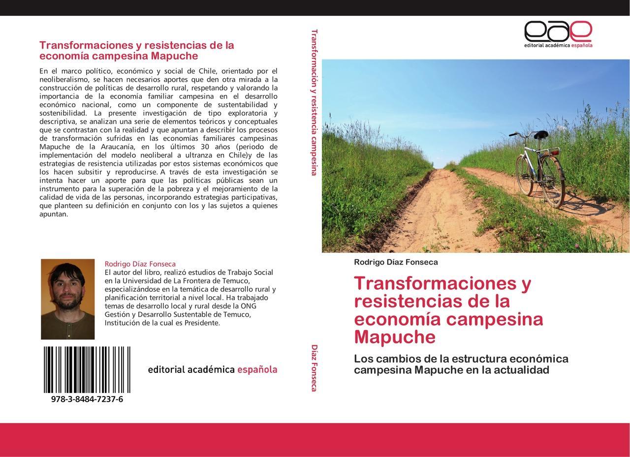Transformaciones y resistencias de la economía campesina Map ... 9783848472376