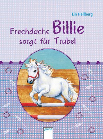 Frechdachs Billie sorgt für Trubel