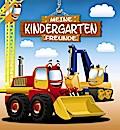 Meine Kindergarten-Freunde (Bagger) (Eintragb ...