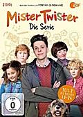 Mister Twister - Die TV-Serie - Vol. 2