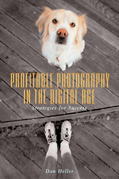 Profitable Photography in Digital Age