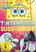 SpongeBob Schwammkopf - Tintenfisch Süßsauer