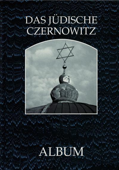Das jüdische Czernowitz